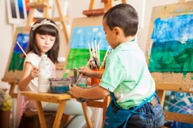 Art Camps & Summer Programs for Children in Westchester County