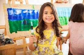 Summer Camps That Offer Arts & Crafts Programs for Campers in Manhattan
