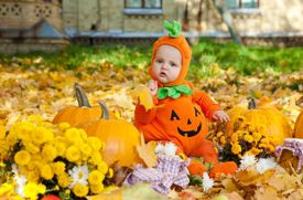 How Parents are Prepping for Halloween and Other Quotables