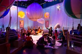 Lincoln Center Launches Program Geared Toward Young Audiences on Autism Spectrum