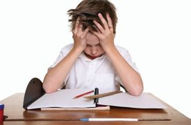 What Math Homework Will My Child Have?