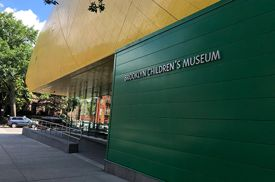 Best Kept Secrets of the Brooklyn Children's Museum