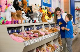 Build-A-Bear Workshop to Host Special 'Pay Your Age' Day on July 12