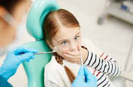 Sedation-Based Dentistry Makes Involved Procedures Less Intimidating