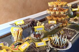 Chocolations in Mamaroneck Expands Party Offerings