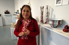 Clay Art Center in Port Chester Celebrates 60th Anniversary with Special Exhibits