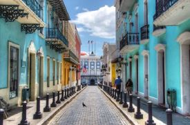 Family Travel on a Budget: San Juan, Puerto Rico