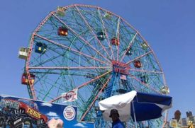 5 Reasons We Love Coney Island
