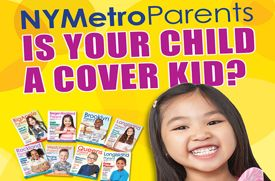 The 2018 Kids' Cover Contest Is Now Open!