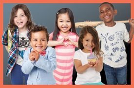 The 2019 Cover Kids Contest is Now Open!