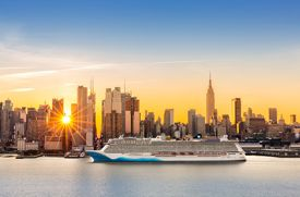 Family-Friendly Cruise Lines Departing the New York Area