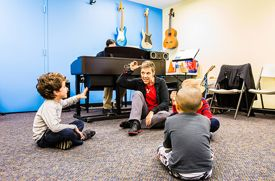 Music Nonprofit for People with Disabilities Expands Offerings
