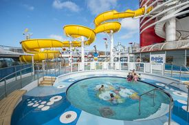 How to Choose the Perfect Family Cruise for Your Crew