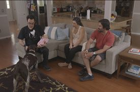 Dog Trainer Shares Tips to Get Your Dog Used to Your Baby