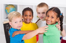 Benefits of Early Childhood Montessori Education