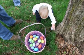 Where to Celebrate Easter in the New York Area