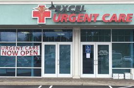 Excel Urgent Care Opens in Stamford and Fairfield