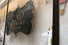 5 Things You Need to Do with Your Kids at the New FAO Schwarz