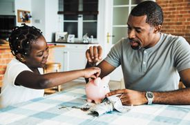 5 Key Ways to Save Money for Your Child's College Tuition