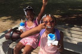 Share the Beauty of Your Community with a 'Fresh Air Child' This Summer