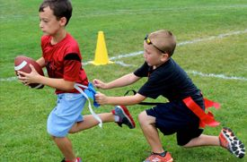 Future Stars Summer Camp Expands Programming