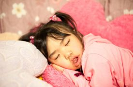 Should I Be Concerned if My Child Snores or Is a Mouth Breather?