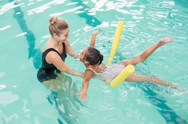The Benefits of Kids Taking Swim Classes