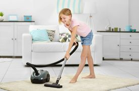 3 Ways to Teach Children Responsibility Through Cleaning Their Rooms