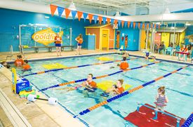 Goldfish Swim School to Open Farmingdale Location