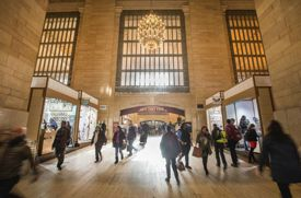 2018 Holiday Markets and Fairs in Manhattan, Brooklyn, and Queens
