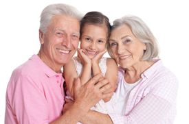 A New Way to Nurture the Grandchild/Grandparent Bond