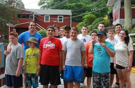 Summer Camp to Expand Programming for Children with Special Needs