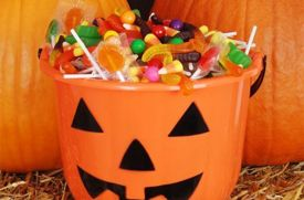 Dentists Who Buy Back Halloween Candy