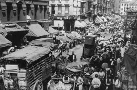 Lower East Side Historical Exhibit Opens at Henry Street Settlement