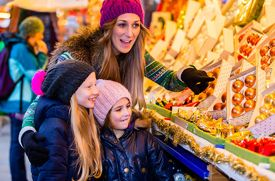 2018 Holiday Markets and Fairs in Suffolk and Nassau Counties