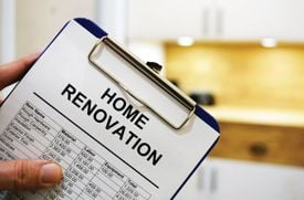 How to Keep Your Home Renovation Under Budget