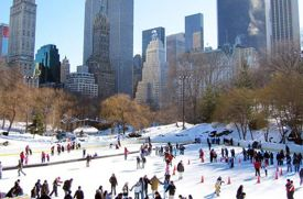 Top 100 Winter Activities in the New York City Area