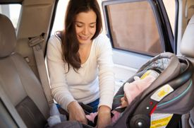 New York Car Seat Laws Are Changing: Here's What You Need to Know