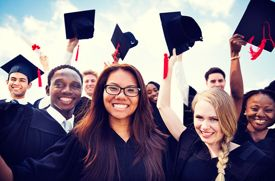 Have an Inspiring Graduation Story to Share?