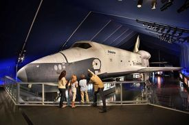 The Best Way to Visit the Intrepid Museum with Kids