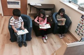 Jewish Preschool of the Nyacks Receives Child Care License