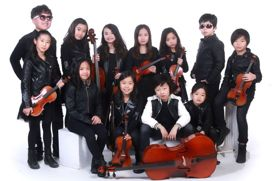 Joyous Music School Students to Release an Album at the End of the Year