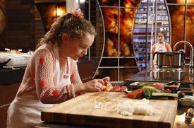 What I Learned on MasterChef Junior