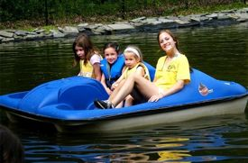 New Programs and Attractions Come to Kenwal Day Camp This Summer