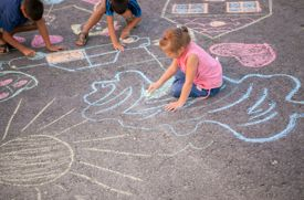 10 Screen-Free Activities to Do with Your Children for Old School Fun