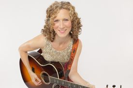 Laurie Berkner to Celebrate New CD with Mini-Concert in Tribeca