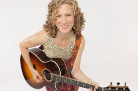 Interview With Kids' Musician Laurie Berkner