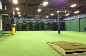 Long Island Sports Zone to Offer Parent and Me Play Time