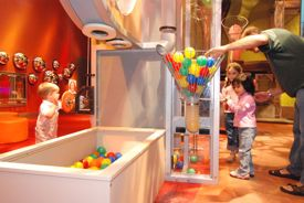 The Best Way to Visit the Liberty Science Center With Kids