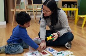 Lighthouse Family Daycare Opens in Bay Ridge